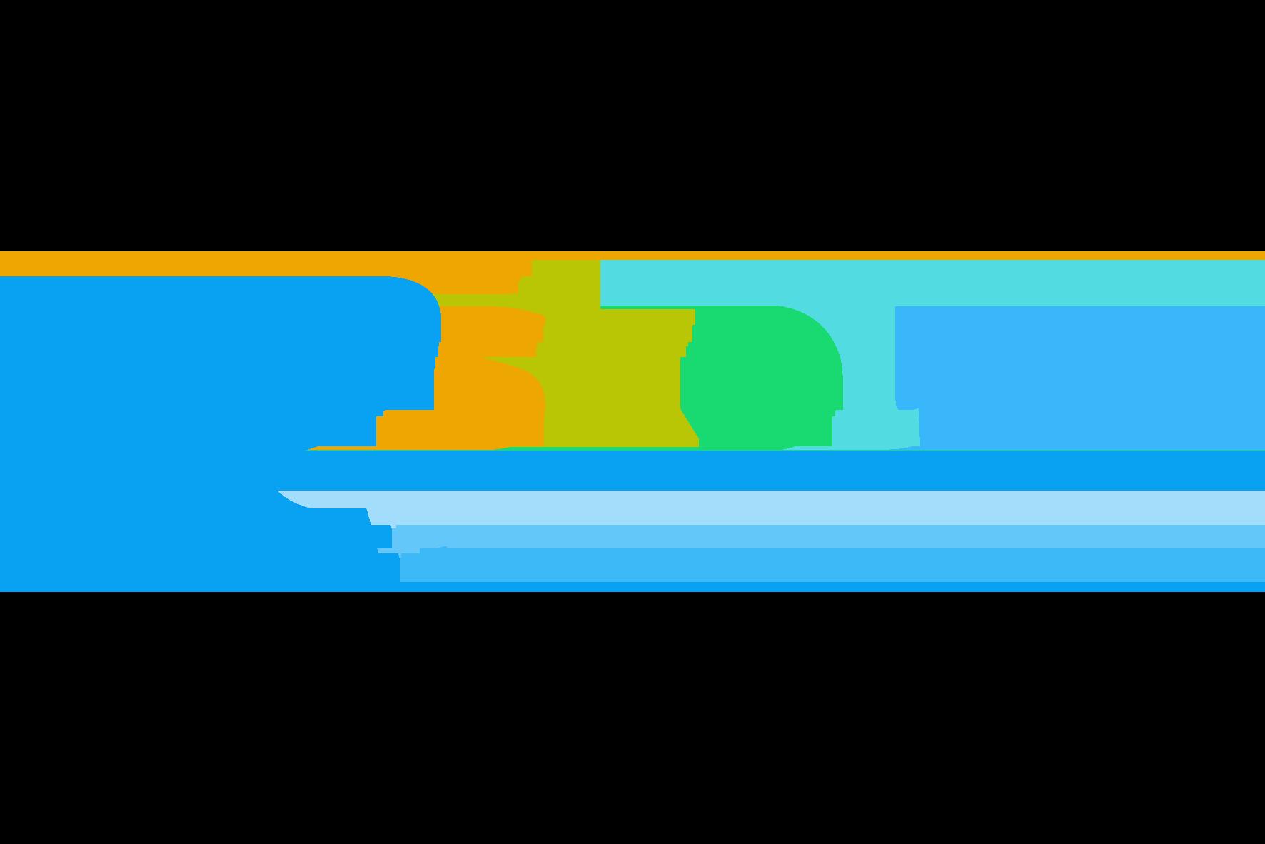 e-škola logo color